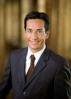 Portrait von Karlheinz Grasser