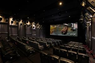 Hollywood Megaplex bringt 4DX erstmals nach …sterreich